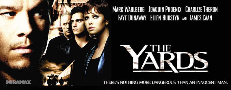 The Yards - Im Hinterhof der Macht – Bild: Servus TV