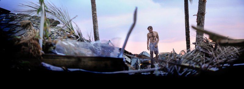 Ewan McGregor (Henry). – Bild: ORF