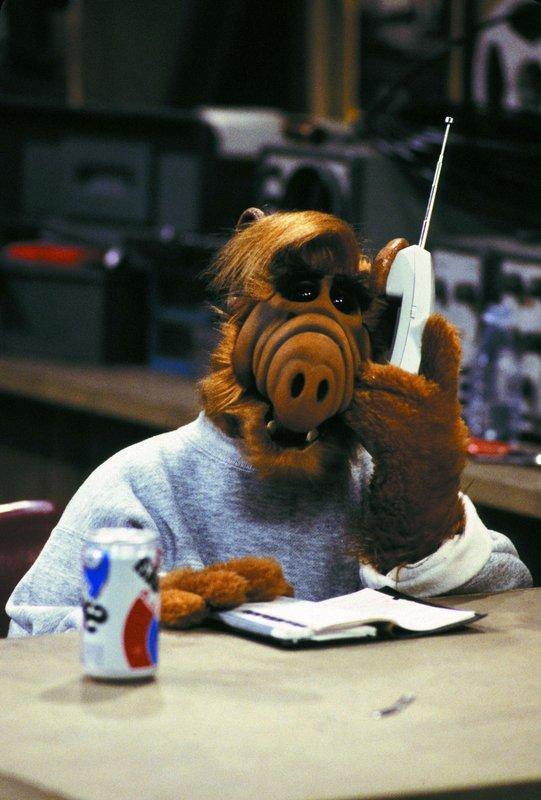 Alf – Bild: TVNOW Foto: TVNOW