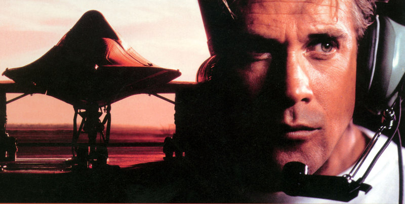 TVN (Executive Command) - film sensacyjny USA 1997 – Bild: Tele 5