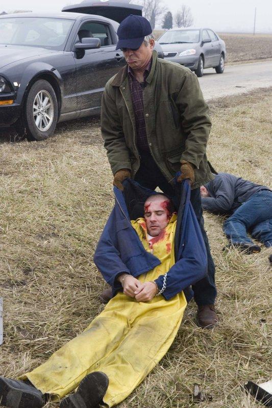 Prison Break Staffel 1 Episodenguide Fernsehseriende