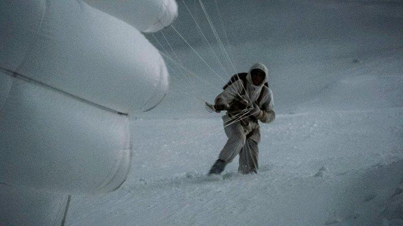Saboteure im Eis – Bild: NDR/Filmkameratene AS