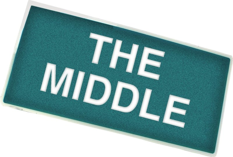 The Middle Sendetermine