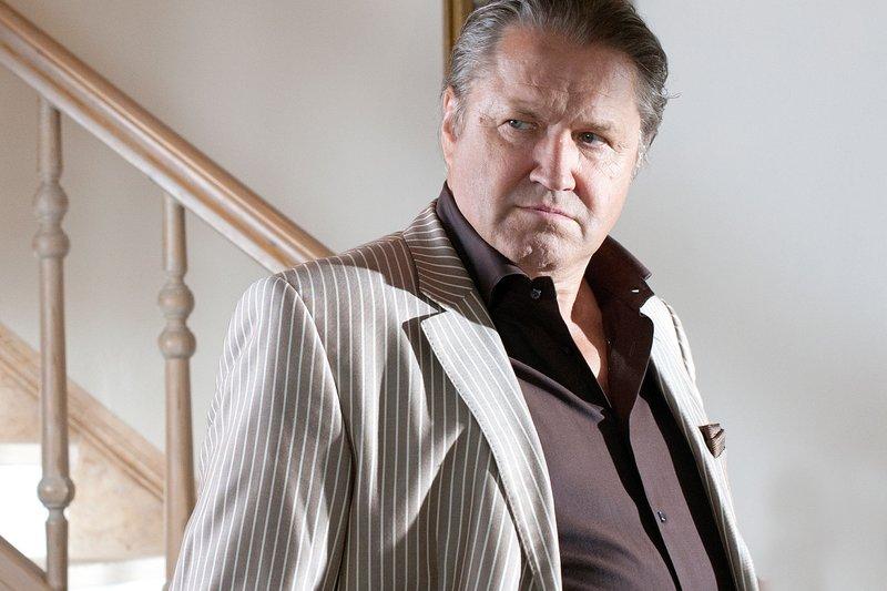 Michael Brandner (Klaus Weghagen). – Bild: ORF III