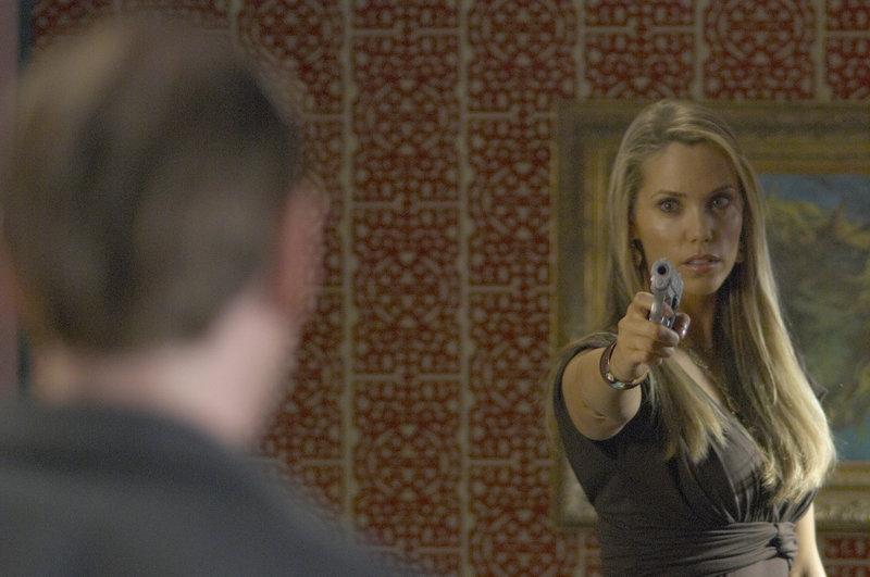 Black Widow - Tödliche Verführung – Bild: Tele 5