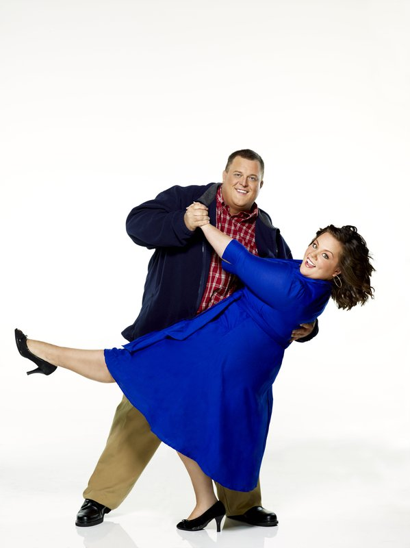 Mike And Molly Staffel 6