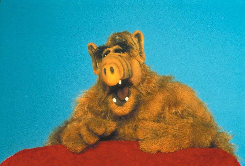 Alf – Bild: Super RTL