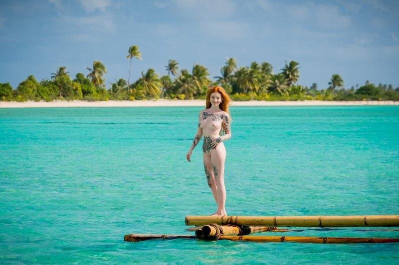 Insel Der Versuchung