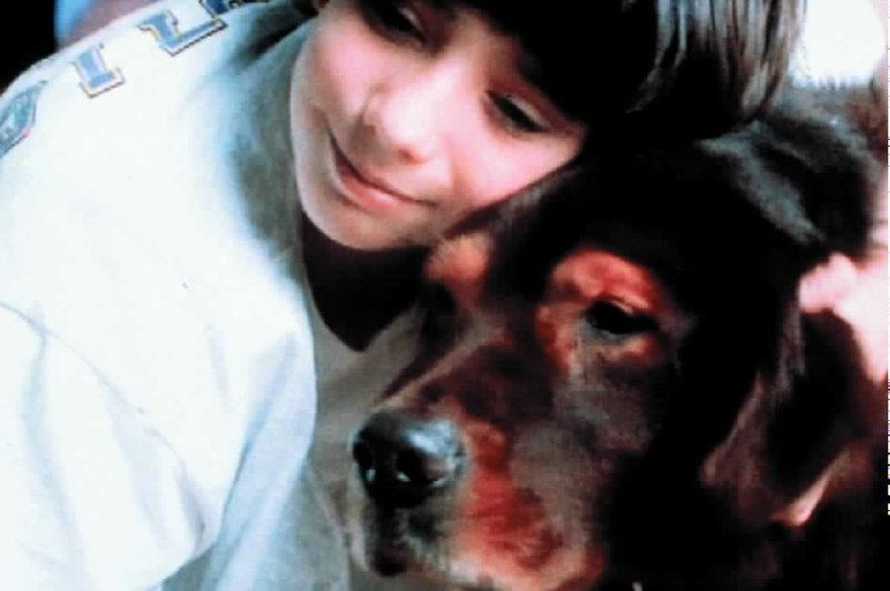 Fluke - Ein Hund ist auch nur ein Mensch – Bild: Disney Channel