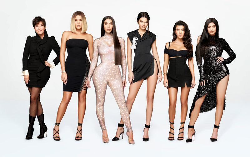 Keeping Up With The Kardashians Deutsch
