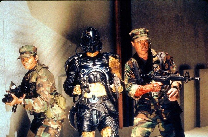 Code Red - The Rubicon Conspiracy - film s-f USA 2001 – Bild: StarTV