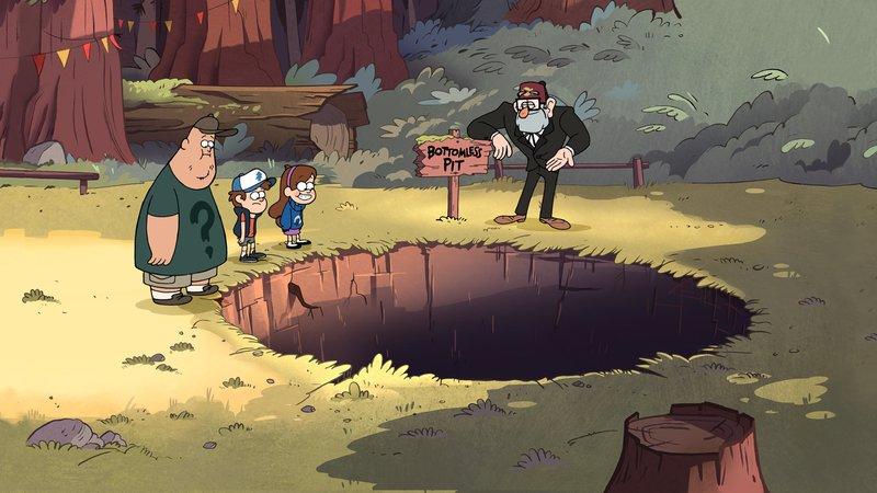 Willkommen Im Loch