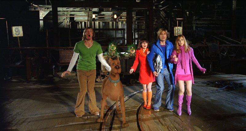 Scooby-Doo 2 Monster Unleashed_01 – Bild: ATV
