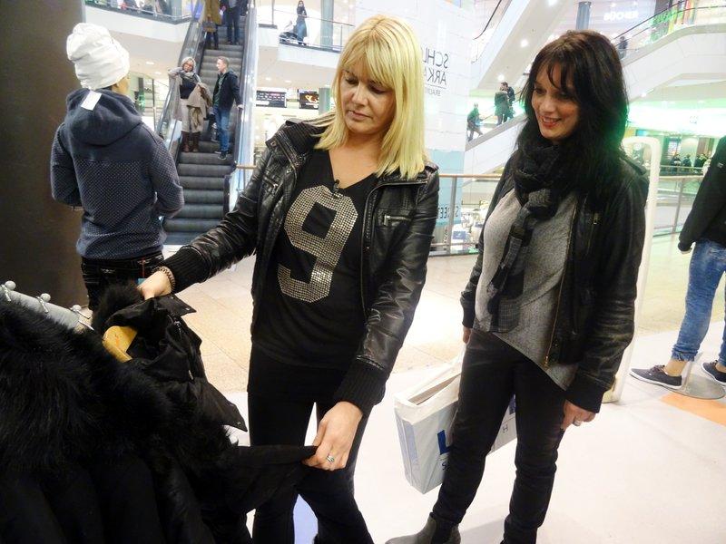 Shopping Queen Vorschau