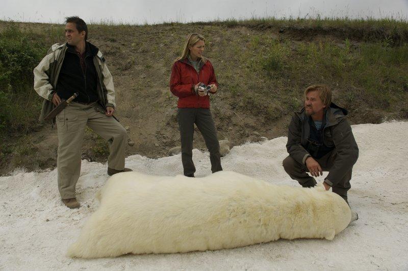 Frozen - Etwas hat überlebt! – Bild: TV Puls