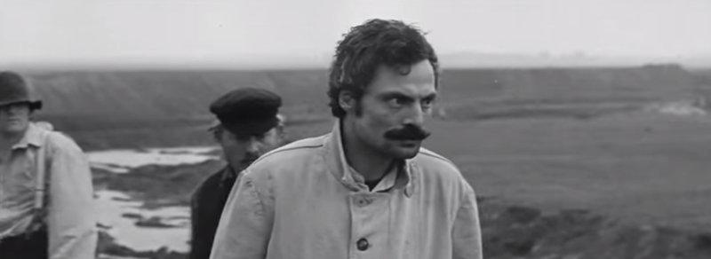 John Hansen (Dieter Laser) – Bild: Star TV