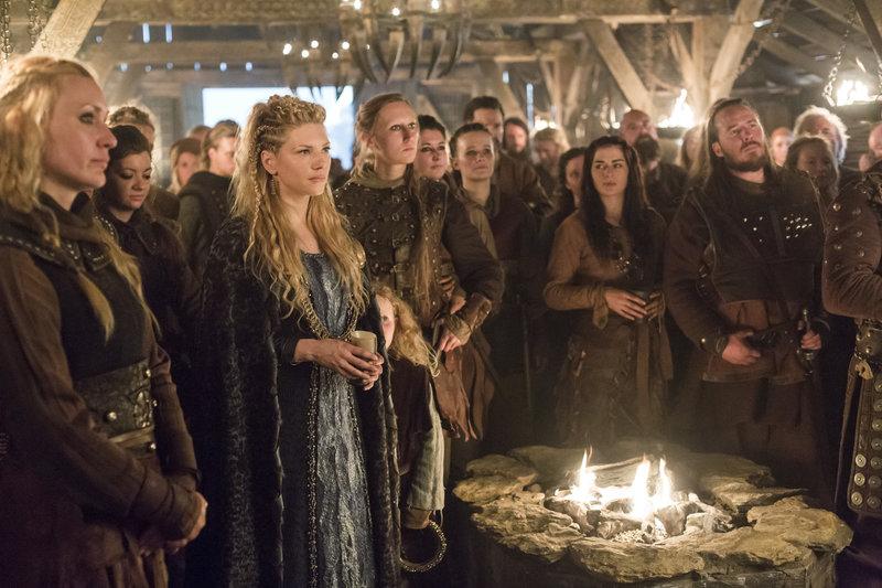 Vikings Staffel 4 Online Stream