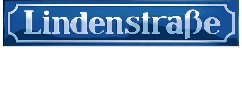 """ARD/WDR LINDENSTRASSE Logo der Sendung © WDR - honorarfrei nur im Zusammenhang mit genannter WDR-Sendung bei Nennung """"Bild:WDR"""" (S1). Andere Verwendung nur nach Absprache. WDR-Pressestelle/Bildredaktion (0221) 220 -2408 oder -4405 Fax -8471 – Bild: WDR"""