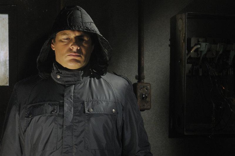Hat sich in die verquere Moral seines hemmungslosen Mentors gut eingearbeitet: FBI-Agent Mark Hoffman (Costas Mandylor) ... – Bild: 2007 Lionsgate, Twisted Pictures Lizenzbild frei