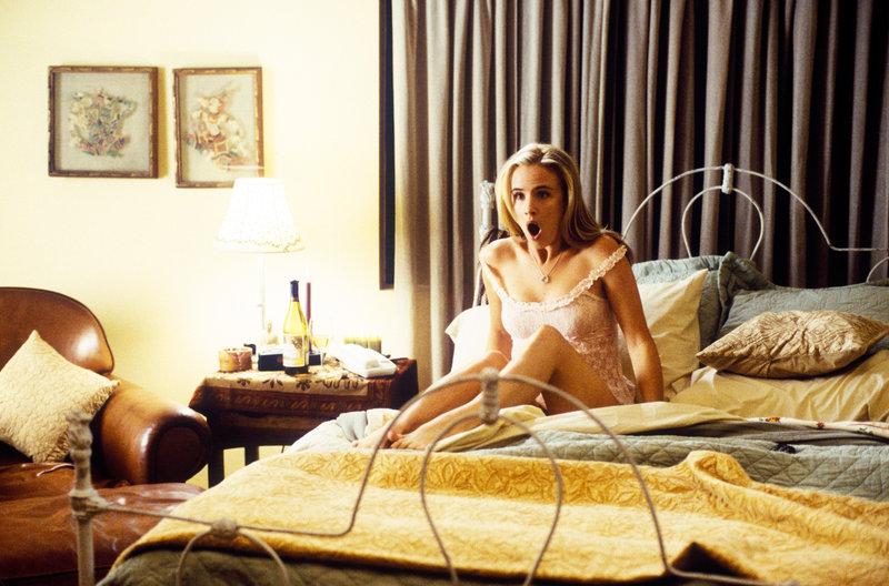 Juliette Lewis (Heidi). – Bild: ORF