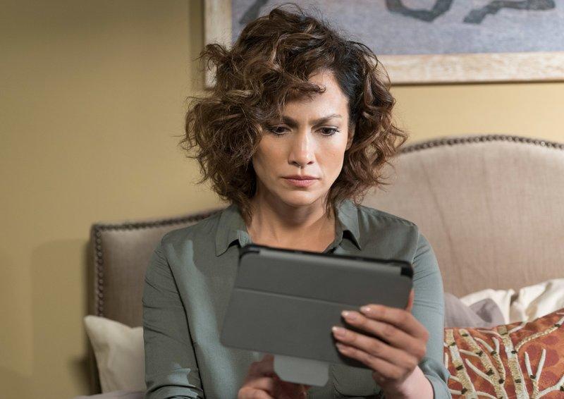 Jennifer Lopez (Det. Harlee Santos). – Bild: ORF 1