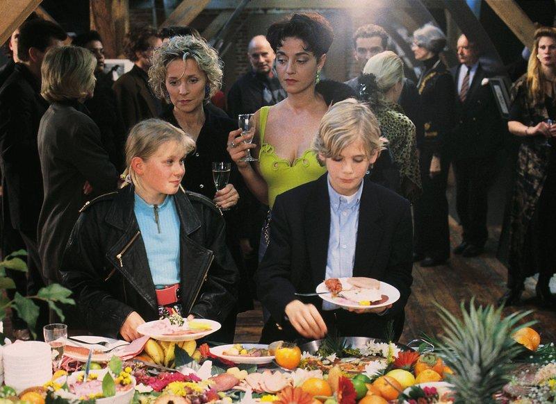 Sahnehäubchen (Staffel 1, Folge 4) – Bild: RTL