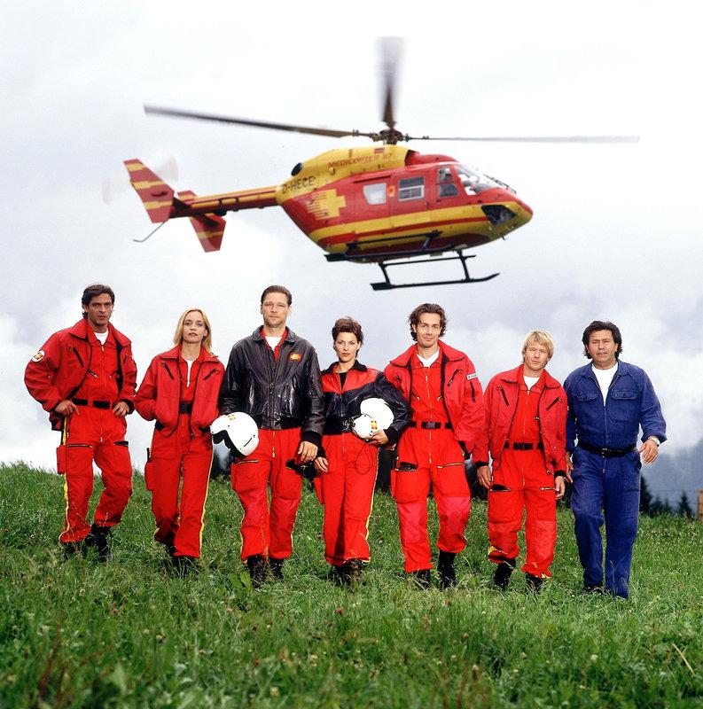Medicopter 117 Episodenguide