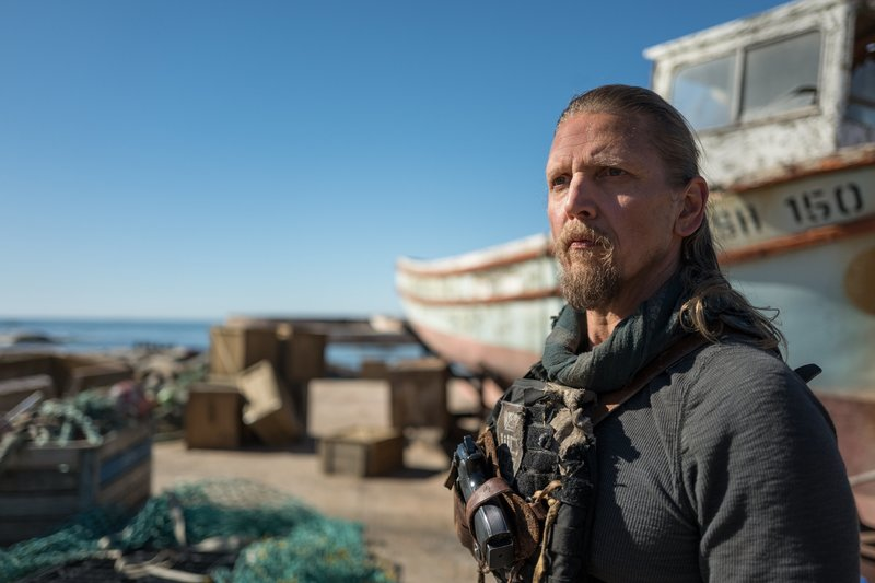 Vince (Barry Pepper) – Bild: 2017 Twentieth Century Fox Film Corporation. All Rights Reserved. / Joe Alblas Lizenzbild frei