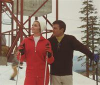 Das total verrückte Skihotel