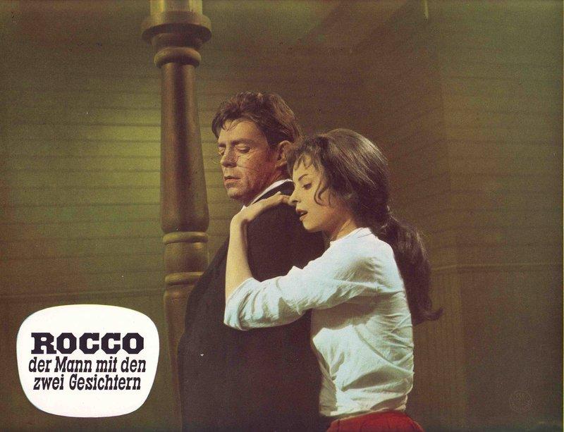 Rocco, der Mann mit den zwei Gesichtern – Bild: Koch Media