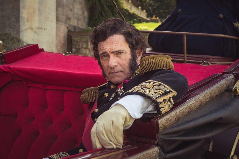 Ein königliches Arrangement (Staffel 2, Folge 5) – Bild: RTS Un