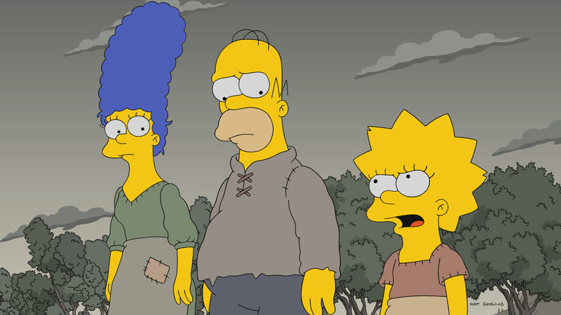 Die Simpsons Staffel 29 Episodenguide Fernsehseriende