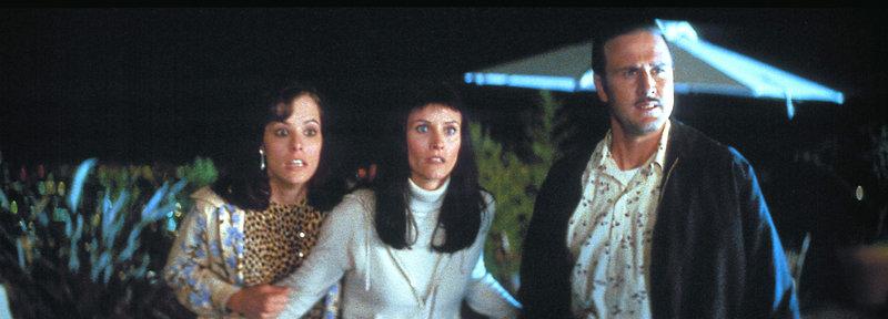 Scream 3 – Bild: ZDF