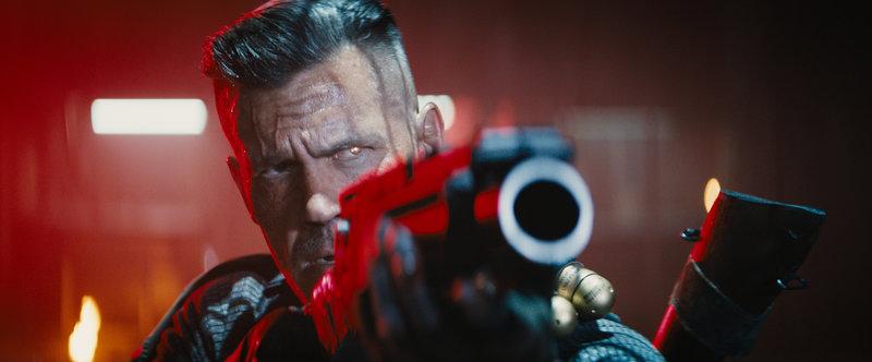 Cable (Josh Brolin) – Bild: Puls 4