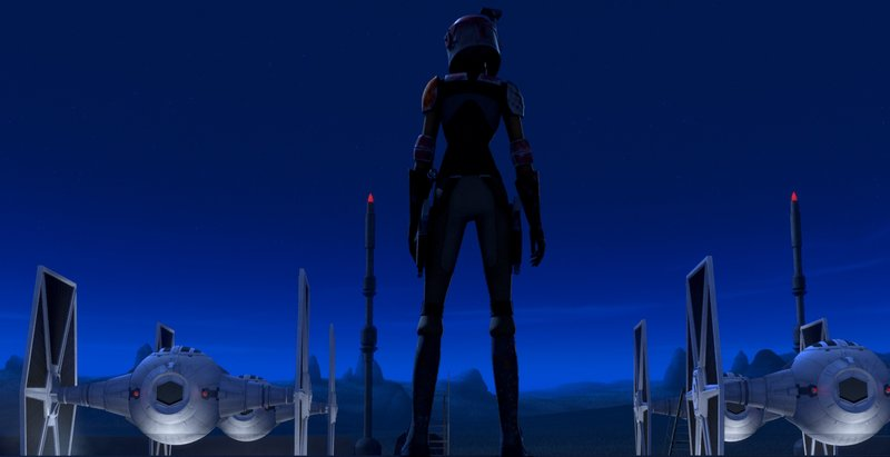 Ezras Versuchung (2) (Staffel 2, Folge 22) – Bild: Disney © Disney•Pixar © & ™ Lucasfilm LTD © Marvel. Alle Rechte Vorbehalten