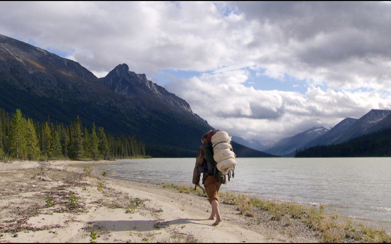Abenteuer Yukon – Bild: 3sat