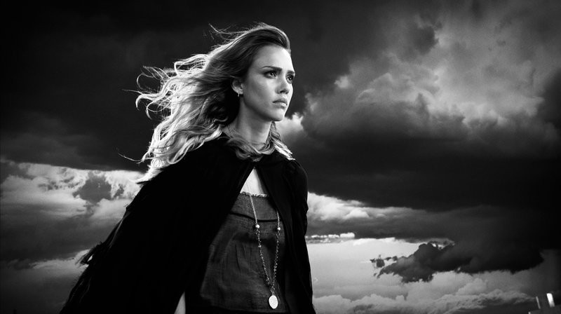 Sin City 2: A Dame to Kill For – Bild: 3+