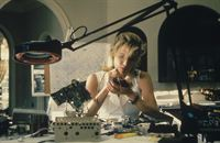 Karen McCoy – Die Katze – Bild: kabel eins Classics