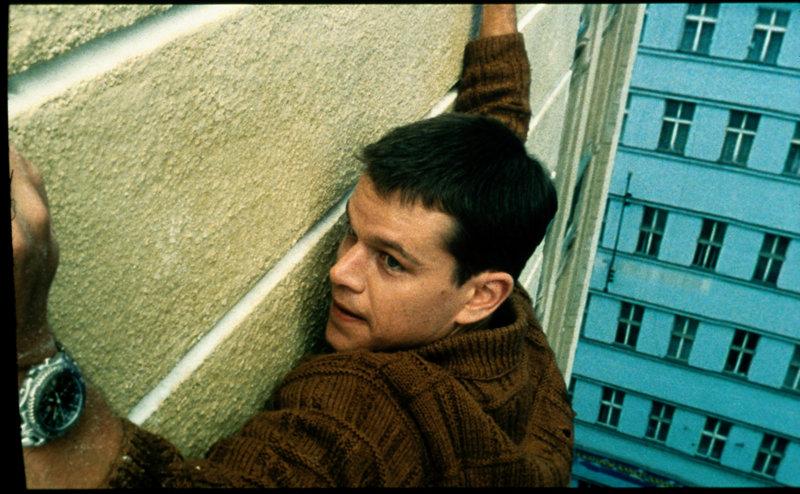 Die Bourne Identität – Bild: TV Puls