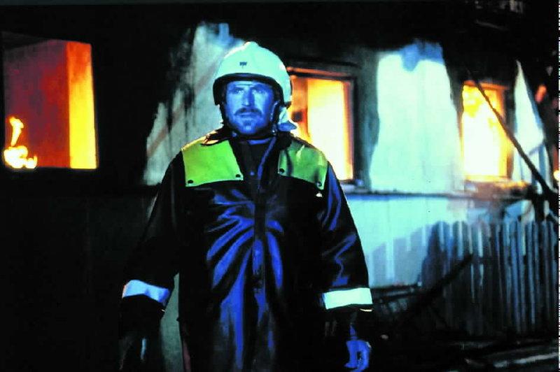 Feuerteufel (Staffel 6, Folge 15) – Bild: rbb