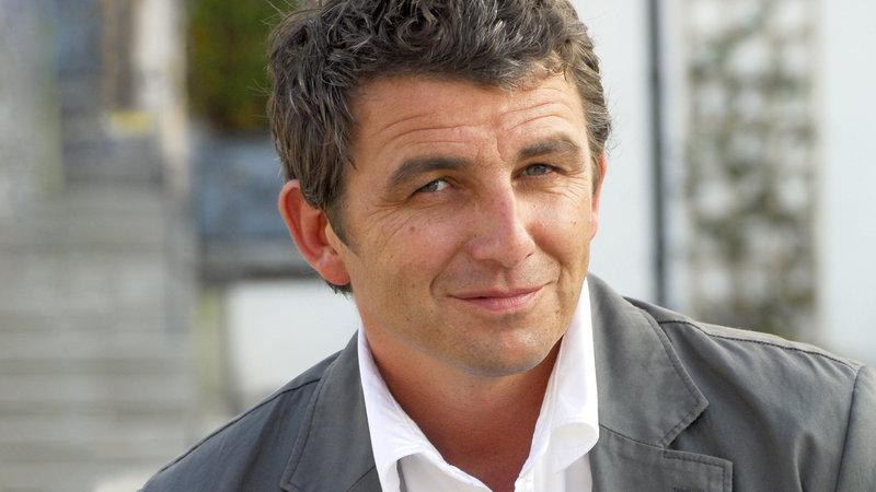 Hans Sigl (Martin Gruber). – Bild: ORF2