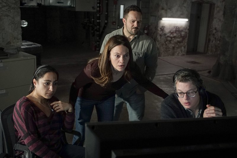 The Killer Inside Staffel 3