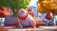 Captain Underpants: Der supertolle erste Film – Bild: 2017 DreamWorks Animation, L.L.C. All rights reserved. Lizenzbild frei