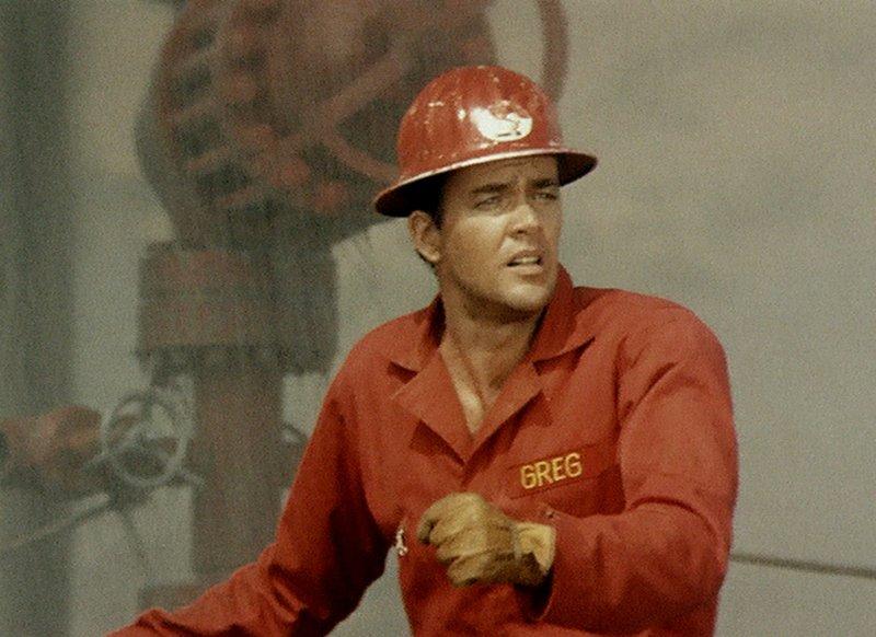 Jim Hutton als Greg Parker – Bild: RTL NITRO