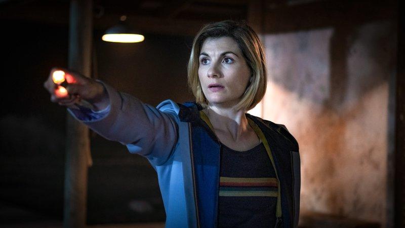 Der Doktor (Jodie Whittaker) – Bild: FOX Channel