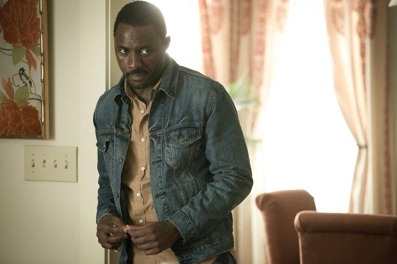 Idris Elba (Colin). – Bild: ORF