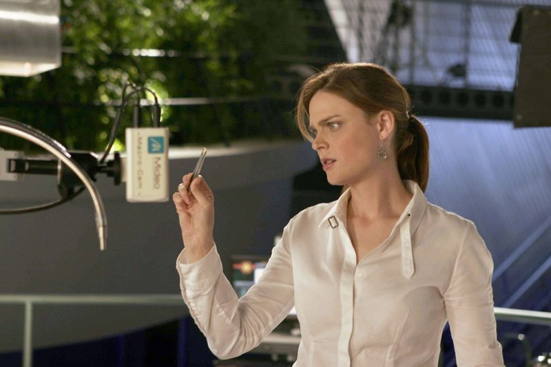 Emily Deschanel – Bild: Twentieth Century Fox
