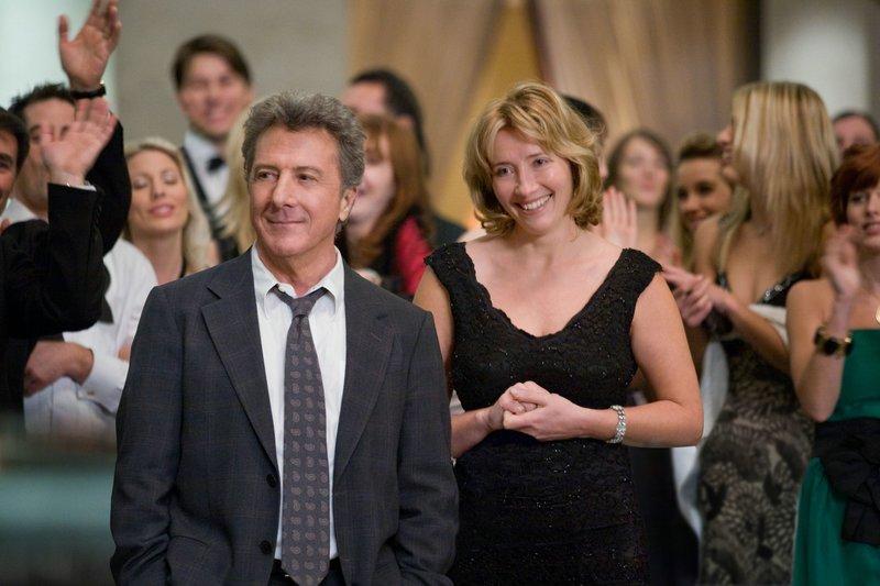 Dustin Hoffman , Emma Thompson – Bild: ATV
