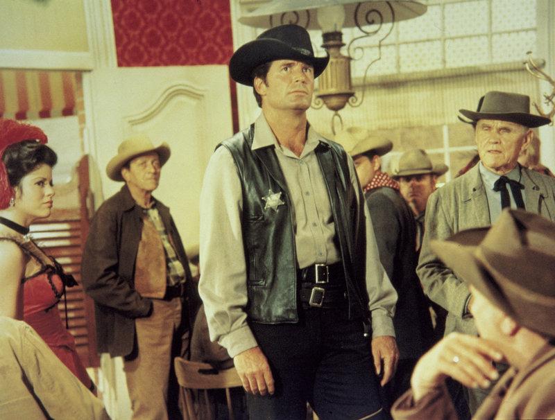 James Garner (M.) – Bild: METRO GOLDWYN MAYER