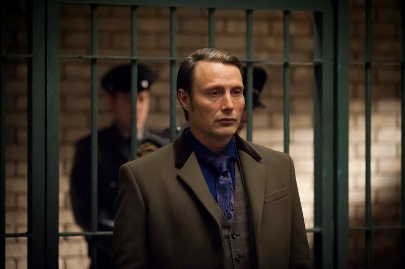 Hannibal Episodenguide